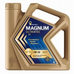 Rosneft Magnum Ultratec FE 5W-30